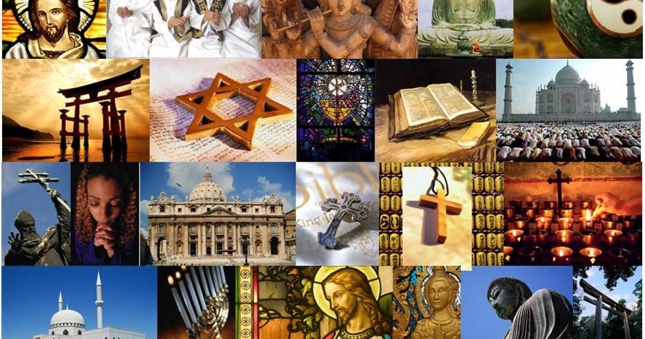 Análisis de Religiones